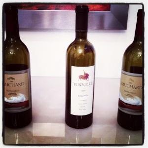 Tempranillo wine