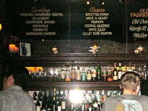 Bavette's Bar