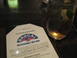 bistro - rum
