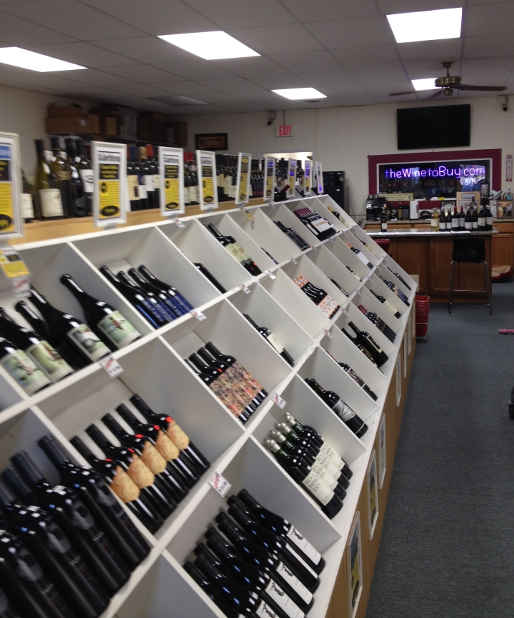 wine display2